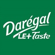 Darégal logo