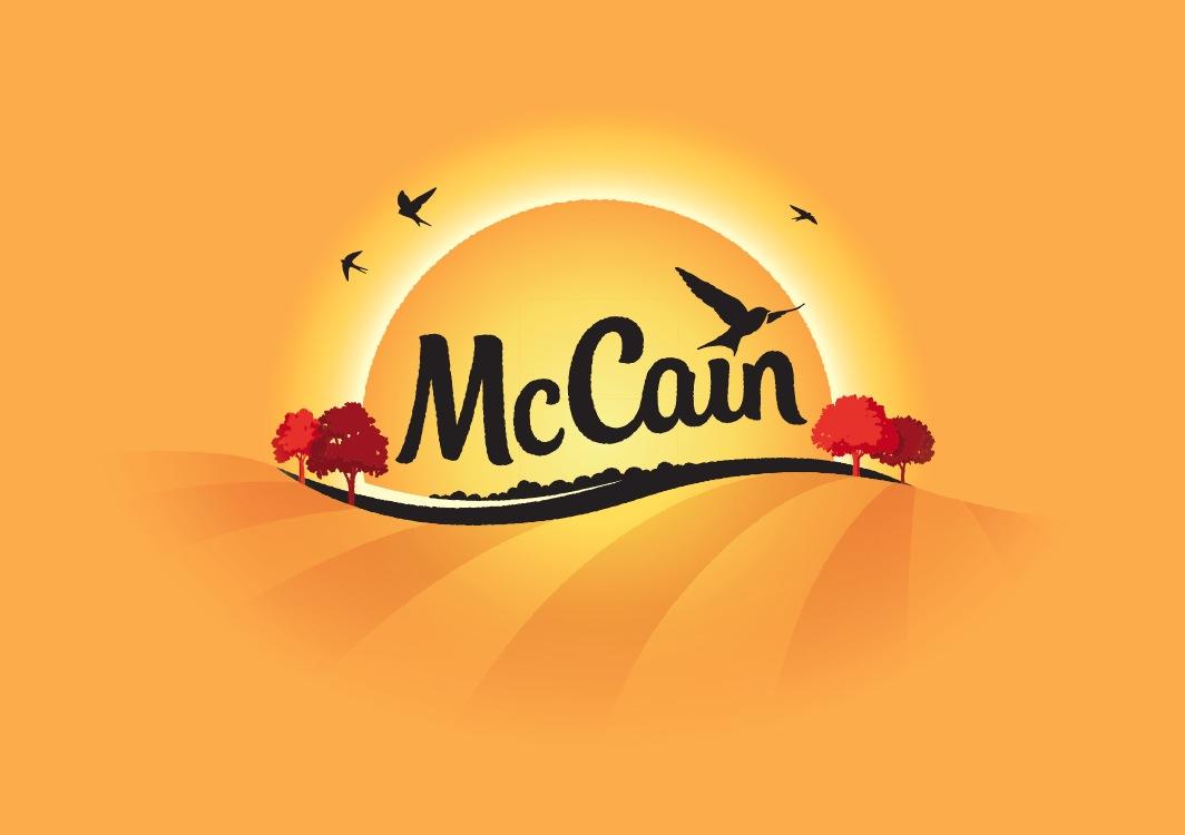 Mcain logo