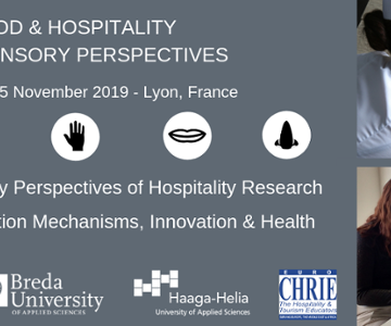 vignette_Symposium - Food & Hospitality Multisensory Perspectives