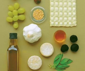 vignette_The Assizes of Gastronomy & Wine: Center for Food and Hospitality Research intervention