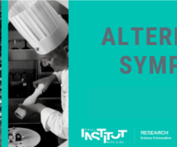 vignette_Altered taste Symposium - Date to be confirmed