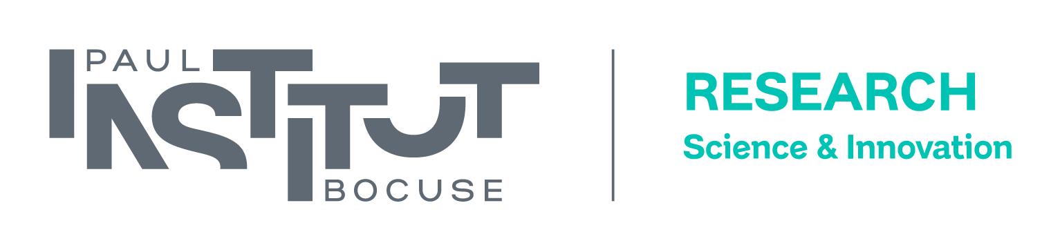 Logo Centre de Recherche de l'Institut Paul Bocuse